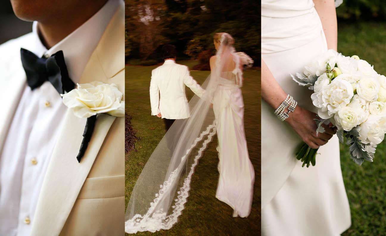 Padrinos responsibility wedding